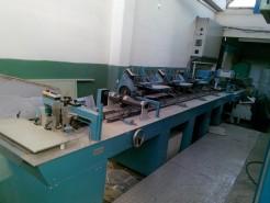 Zaandam MTR System 3826 BUHRS