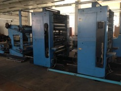 PRESS Process King 630