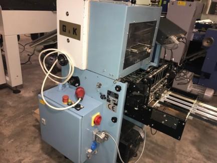 FK 21/6 K  pharma folding equipment Guk