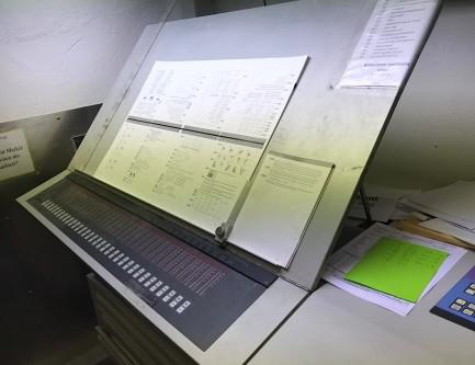Rapida 105U-8/SW4+L+2ALV-UV KBA