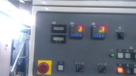 L 540+C UV Komori