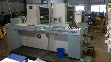 Practica PRZ 00 - E + NP Man-Roland