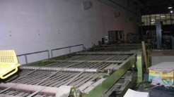 SHEETING PAPER MACHINE