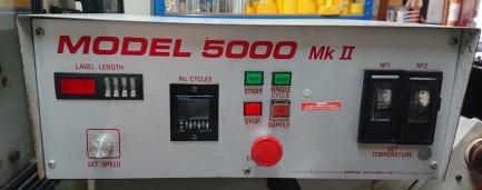 5000 MkII NEWFOIL