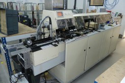 Mailing Inserter 6 Station Mailcrafter with Muller Channel