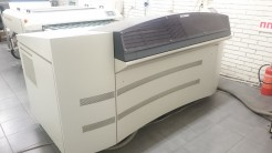 Platerite PTR 8000 Screen