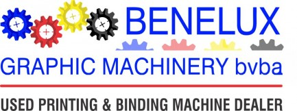 Benelux Graphic Machinery bvba