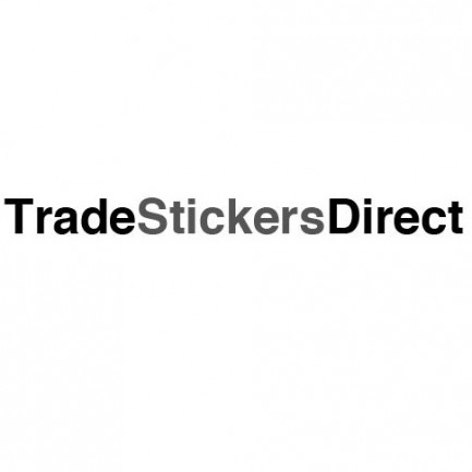 Trade Stickers Direct
