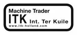 ITK Graphic Machinery
