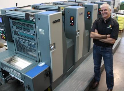 Lichfield Printers