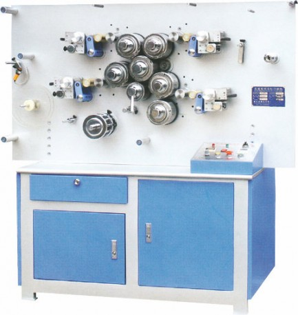 China Tangshan Wanjie Printing Machinery Equipment Co., Ltd