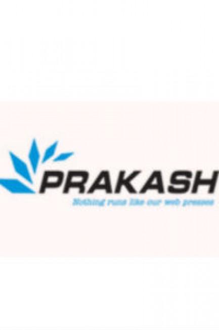 Prakash Offset Machinery