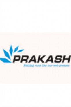 Prakash Offset Machinery