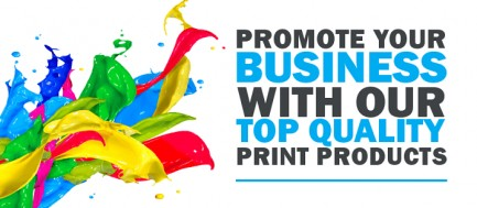 Lincoln Printing Services