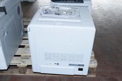 2#2003 Ricoh multifunction SPC320DN PPM 25
