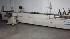 APS MAILING MACHINE  Pitney Bowes