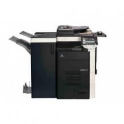 Konica Minolta Bizhub C550 Photocopiers Machine