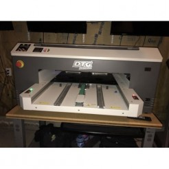 DTG M2 Direct to Garment Printer Other