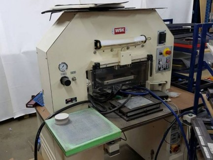 MBT Masuri Bookbinding Technology [1996] Other