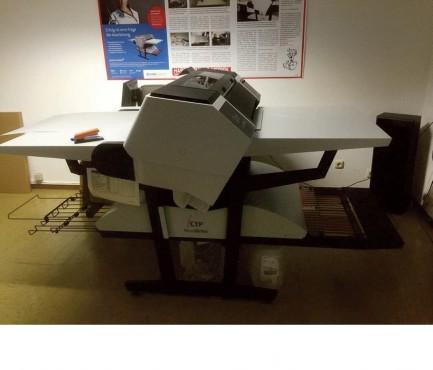 iCtP Plate Writer PW3000 GLUNZ & JENSEN