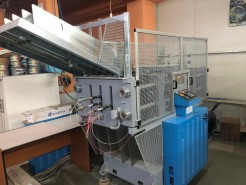 PV10  Tray forming machine