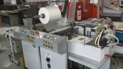 DELTA 52 laminating machine