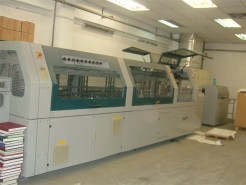 Jacketing Machine (VESTA)