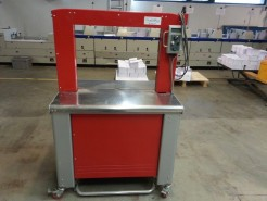 TP- 702 strapping machines