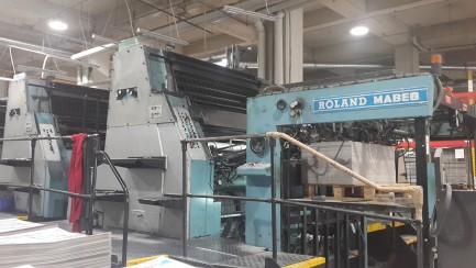 805-L Man-Roland