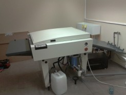 Platerite PTR 8200 E Screen