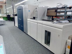 ColorPress CP 1000 Xerox