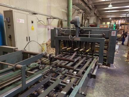 PrintCut 90 SA Piemonte Mecanica Torino