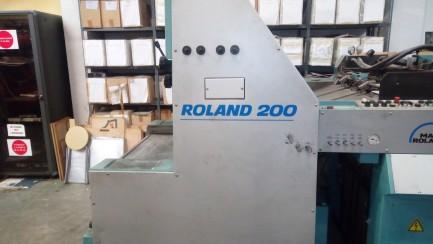 R 201 TOB Roland