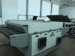 5030, 5 colour machine with UV