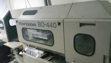 BQ 440 Horizon