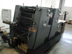Printmaster GTO 52P