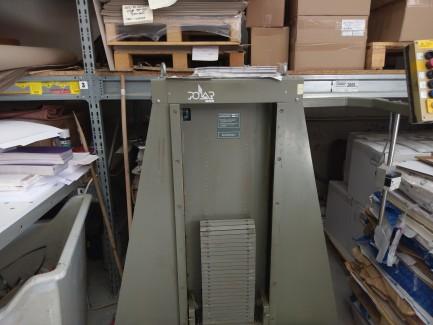 115 EMC Polar