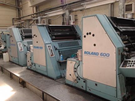 605 3 B Roland