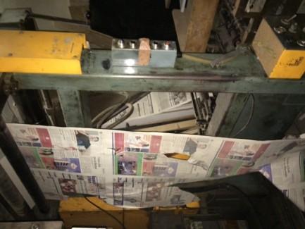 Heatser Press Solna