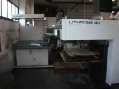 L 440 EH Komori