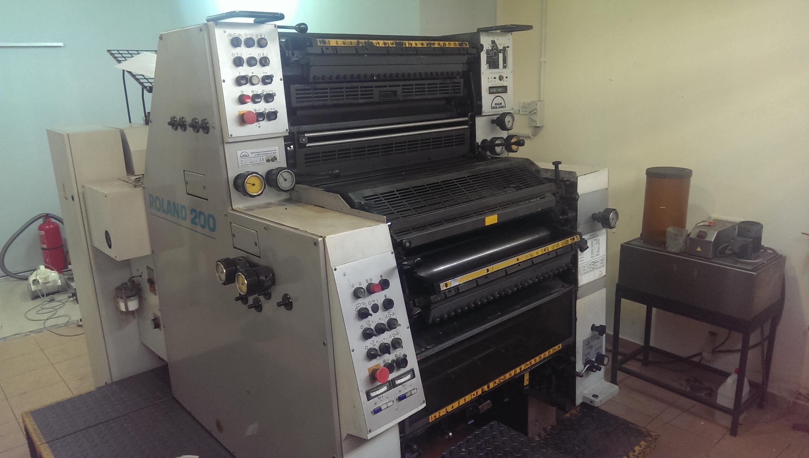 Man roland 202 tob offset presses sheetfed publicscrutiny Images