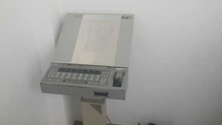 Ryobi 3304H - 1999